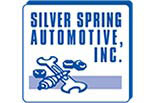 SILVER SPRING AUTOMOTIVE INC logo