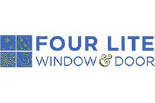 FOUR LITE WINDOW & DOOR logo