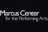 MARCUS CENTER FOR THE PERFORMING ARTS logo