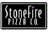 STONEFIRE PIZZA CO. logo
