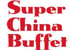 SUPER CHINA BUFFET RACINE logo