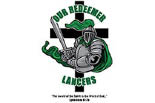 OUR REDEEMER LUTHERAN CHURCH & SCHOOL logo