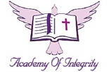 ACADEMY OF INTEGRITY CHILD CARE & LEARNING CENTER logo