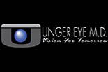 UNGER EYE MD logo