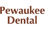 PEWAUKEE DENTAL logo