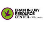 BRAIN INJURY RESOURCE CENTER OF WI logo