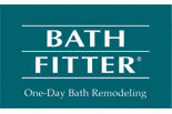 BATH FITTER� logo