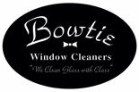 Bowtie Window Cleaners logo