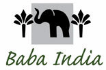 Baba India Restaurant logo