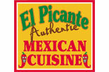 El Picante Authentic Mexican Cuisine logo