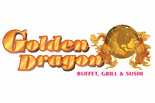 Golden Dragon Chinese Buffet logo