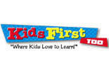 Kids First Too logo