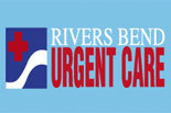 River's Bend Urgent Care logo