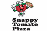 Snappy Tomato Pizza Co. logo