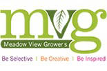 Meadow View Growers logo