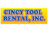Cincy Tool Rental logo