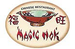 Magic Wok Restaurant logo