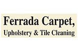 Ferrada Carpet Upholstery & Tile Cleaning logo