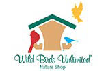 Wild Birds Unlimited logo