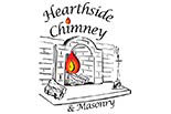 Hearthside Chimney & Masonry logo