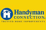 Handyman Connection - Mason logo