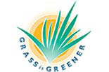 Grass is Greener logo