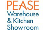 Pease Warehouse & Kitchen Showroom logo