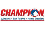 Champion Windows - Wichita logo