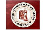 Honeybaked Ham - Minneapolis logo
