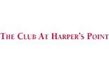 The Club at Harper's Point logo