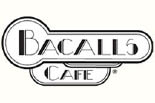 Bacalls Cafe logo