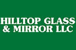 Hilltop Glass & Mirror LLC logo