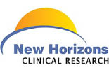 New Horizons Clinical Research logo