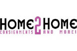 Home 2 Home Consignments logo