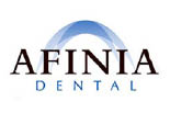 Afinia Dental logo