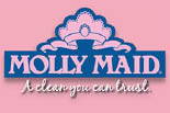 Molly Maids of Southeast Dayton logo