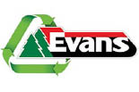Evans Landscaping & Supplies logo