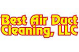 Best Air Duct Cleaning, LLC logo
