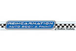 Reincarnation Auto Body & Paint logo