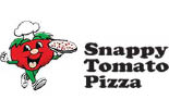 Snappy Tomato Pizza - Independence, KY logo