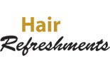 Hair Refreshments logo