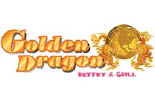 Golden Dragon Buffet - Centerville logo