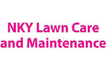 NKY Lawn Care and Maintenance logo