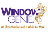 Window Genie of Cincinnati logo