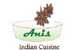 Anis Indian Cuisine in Blue Ash logo