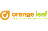 Orange Leaf Frozen Yogurt - Kettering logo