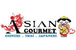 Asian Gourmet logo