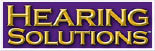 Hearing Solutions logo