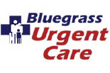 Bluegrass Urgent Care logo