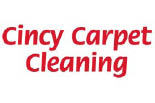 Cincy Carpet Cleaning logo